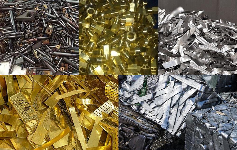 Sơn Báu công ty thu mua phế liệu hợp kim uy tín